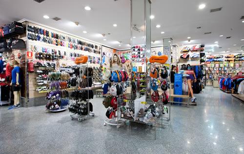 74ffd1ba7 Facturacion Electronica CFDI para Tienda de Deportes. Facturas CFDI ...